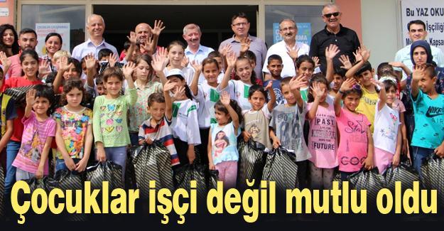 Türkiye'ye örnek olacak eylem planı