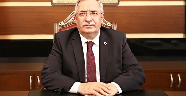 Vali Nayir Gaziler Gününü kutladı