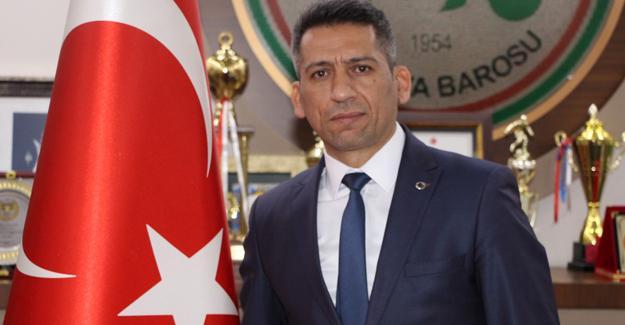 Baro'dan Barış Pınarı Harekatı'na tam destek