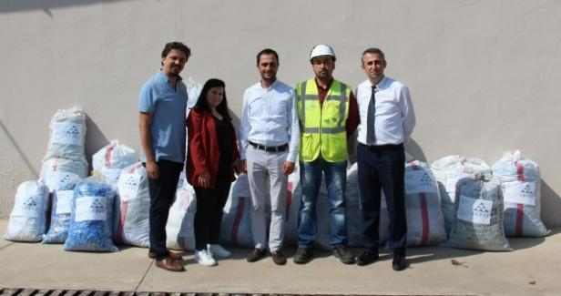 Mavi Kapak projesine destek büyüyor