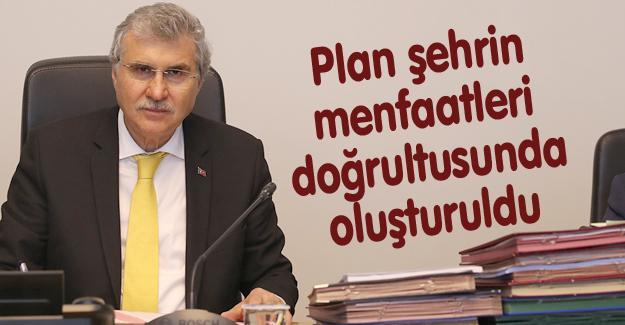 Stratejik Plan ve Performans Programı onaylandı