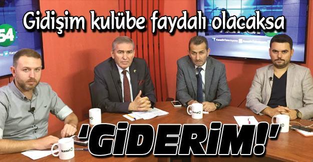 Yaşar Zımba'dan 'İstifa' açıklaması