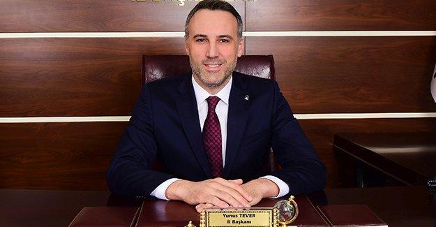 AK Parti'den Özkoç'a Kınama