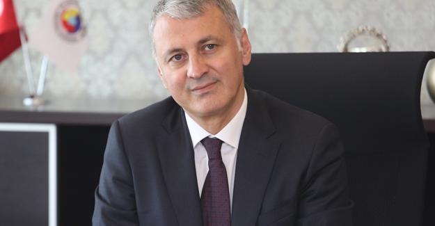Başkan Altuğ'dan Öğretmenler Günü mesajı