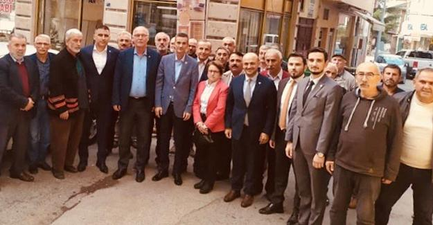 Dikbayır Karasu ve Kocaali'de