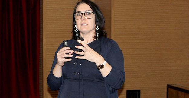 'Şiddetle Mücadelede Neredeyiz' semineri düzenlendi