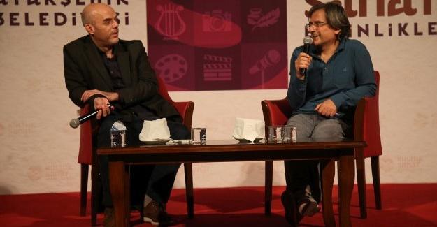 'Sükut Evi' filmi AKM'de konuşuldu