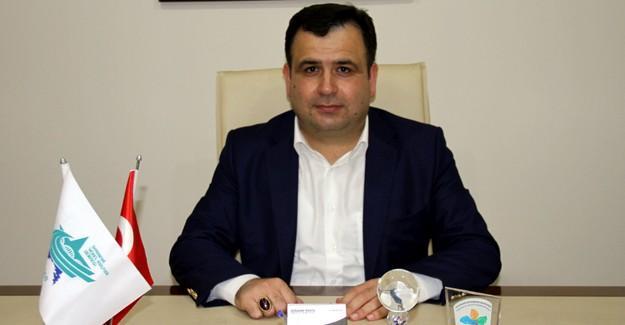 SYKD Başkanı Kırık'tan Mevlid Kandili mesajı