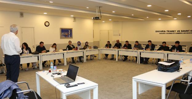 UTE Projesinde ikinci etap eğitimleri başladı