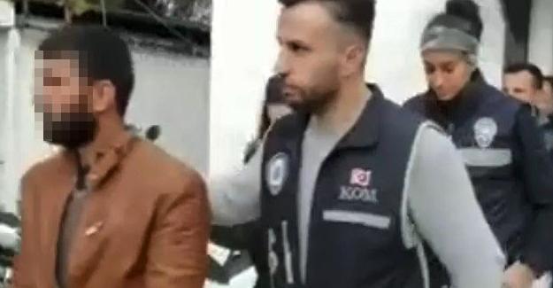 4 ilde insan kaçakçılarına şafak operasyonu! 6 gözaltı