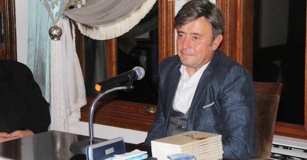 'Kavurga Kızılı' Tarihi Konak'ta konuşuldu