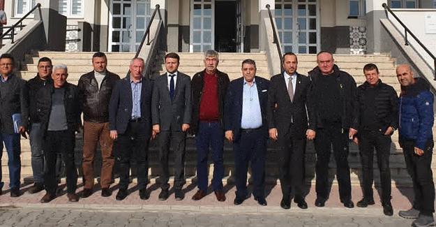 SATSO 21. Meslek Komitesi meslek liseleri ile işbirliğine devam ediyor