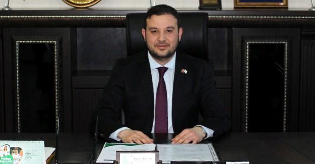 Başkan Kıcır'dan 9 Şubat mesajı