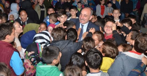 Erenler'de çocuk tiyatrosu şenliği yapılacak