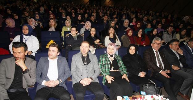 Sakaryalı öğretmenler SEİZ'de
