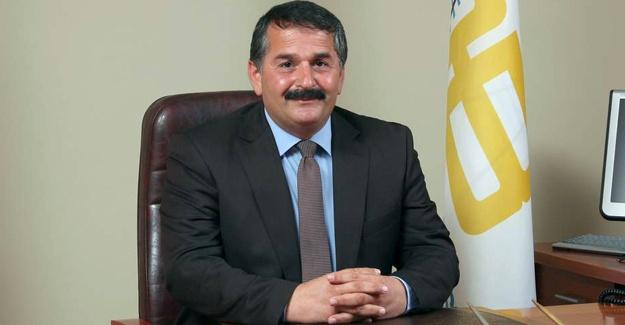 Başkan Karakullukçu'dan sağlıkçılara teşekkür