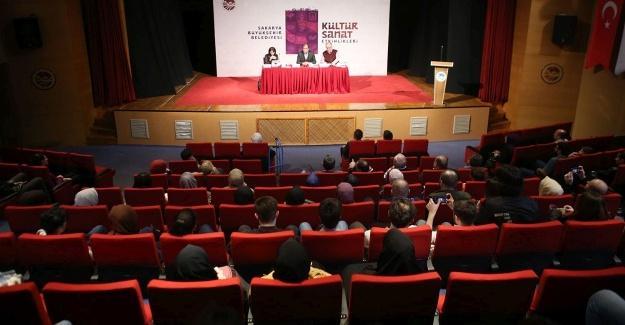 Kültür Sanat etkinlikleri 'Ölümünün 100. Yılında Ömer Seyfettin' ile devam etti