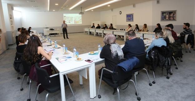 SATSO'da Stratejik İnsan Kaynakları Yönetimi Eğitimi verildi