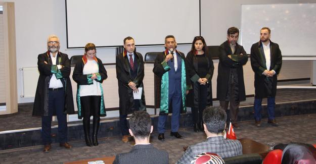 'Sessiz Adliyeler' projesi yakında hayata geçiyor