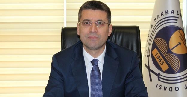 """Başkan Akdardağan: """"Bakkallar 1 mayıs'ta açık"""""""