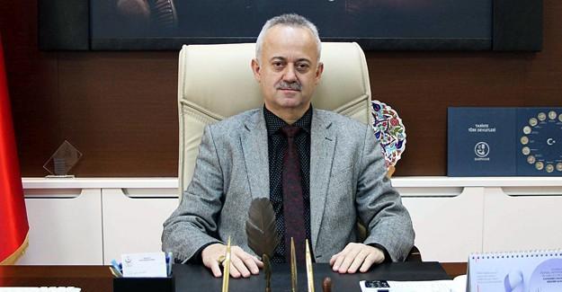 Öğütlü 112 personeline yapılan saldırıyı kınadı
