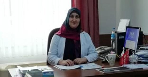SAÜEAH'da online emzirme danışmanlığı hizmeti başladı