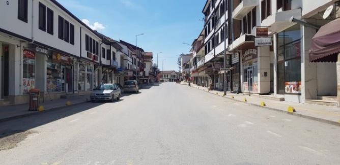 Taraklı'da örnek görüntü