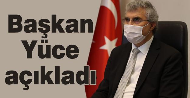 Türkiye'de bir ilk olan uygulama hizmete alındı