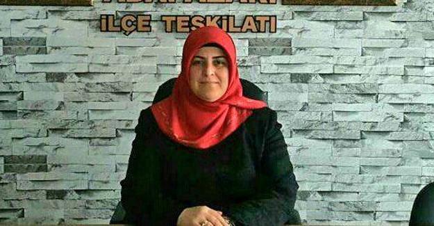 Başkan Fatma Varol'dan Kadir Gecesi mesajı