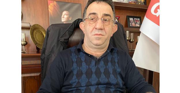GÜRÇAY Yönetim Kurulu Başkanı Hayrullah Öztel'den Türk Çayı