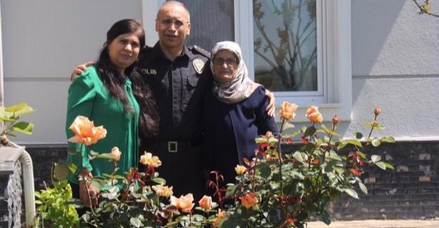 İl Emniyet Müdürü Kaya 'dan Anneler Günü mesajı