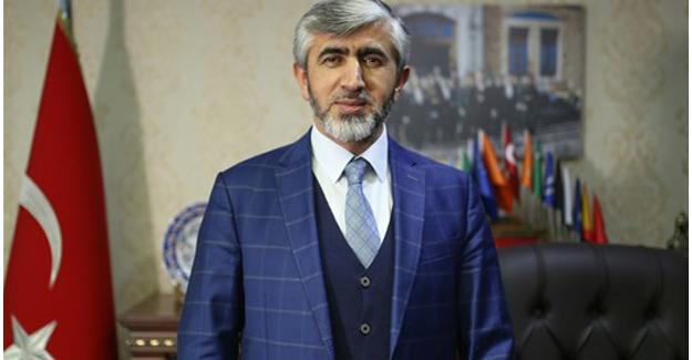 İl Müdürü Arif Özsoy'dan bayram mesajı
