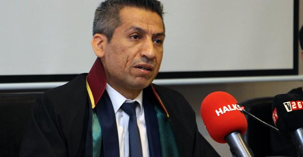 Başkan Burak'tan çoklu baro sistemi açıklaması