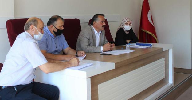 Arifiye Belediyesi Temmuz Meclisi gerçekleşti