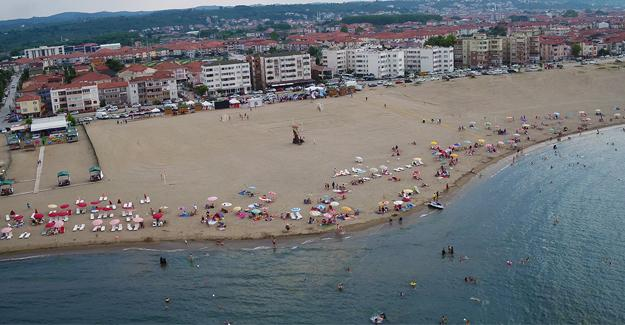 Bayram boyunca sahillerde tedbirler ve mesailer arttırılacak