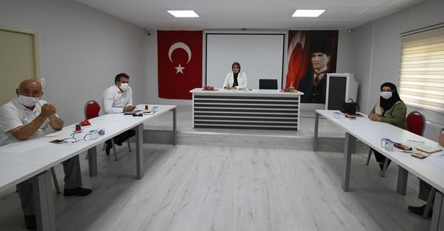 MEM'de yeni eğitim-öğretim yılı hazırlıkları başladı