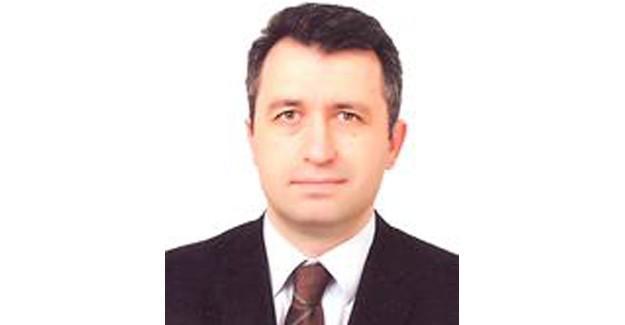 SAÜ Tıp Fakültesi'nin yeni dekanı Karabay oldu