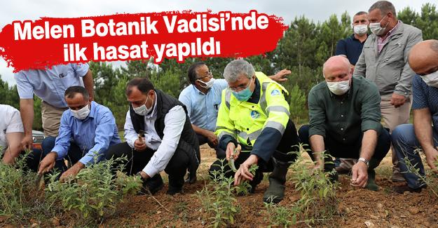 """""""Türkiye'de öncü şehirler arasında yer alacağız"""""""