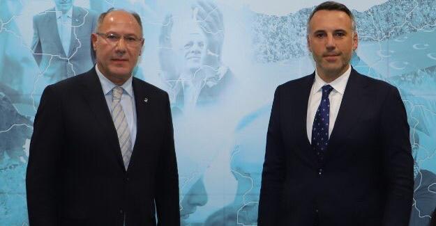 AK Parti Adapazarı İlçe Başkan Adayı belli oldu