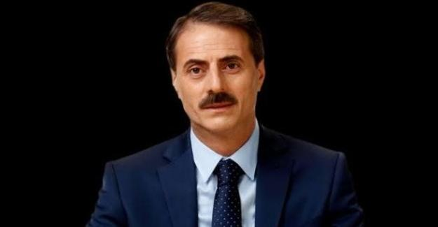 Başkan Alemdar'dan Muharrem ayı mesajı