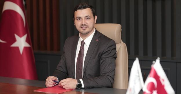 Başkan Bekdemir'den doğalgaz rezervi açıklaması