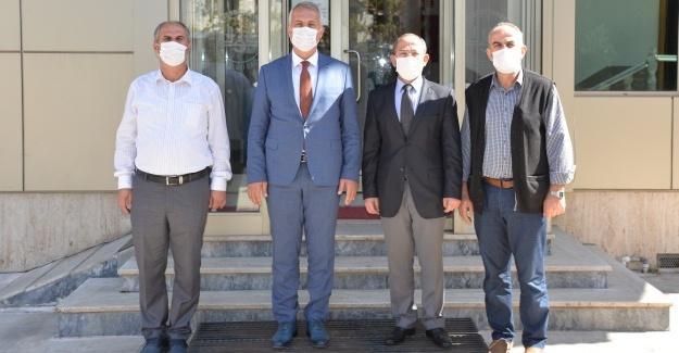 Başkan Babaoğlu Din Görevlileri Haftasını kutladı