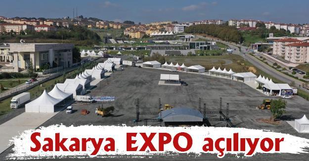 EXPO ile Sakarya dünyanın gündemine gelecek