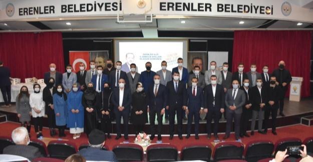 """Başkan Kılıç: """"Gençlerimiz yarınlara umut olacak"""""""