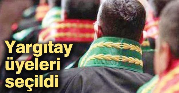 Listede Sakarya Başsavcı Vekili Mustafa Doğan da var