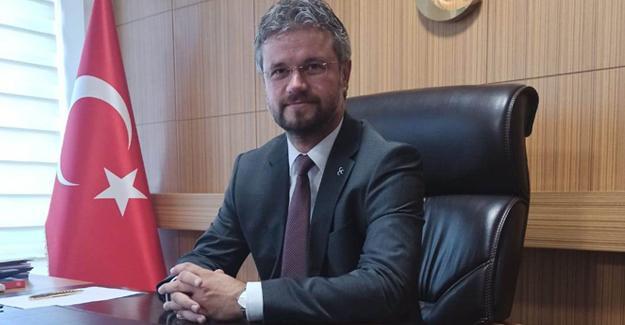 MHP'li Akar'dan Öğretmenler Günü mesajı