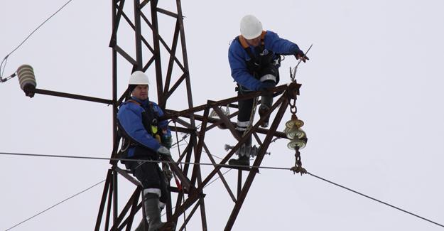 SEDAŞ Enerji Çalışanları Haftası'nı kutladı