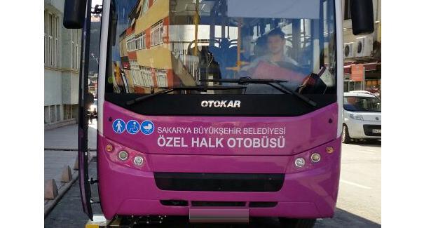 14 yeni özel halk otobüsü için ihale zamanı