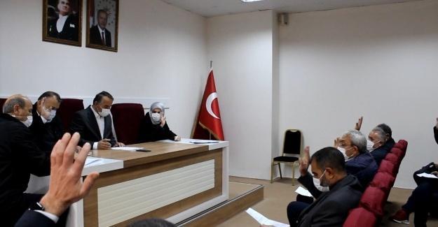 Arifiye Belediye Meclisi 2020 yılında son kez toplandı