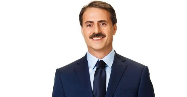 Başkan Alemdar'dan yeni yıl mesajı